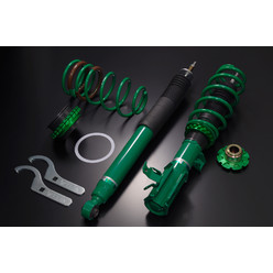 Tein Street Basis Z Coilovers for Honda Fit GE, GP (07-13)