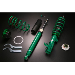 Tein Street Advance Z Coilovers for Honda Fit GK, GP (2013+)