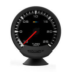 GReddy Sirius Boost Gauge