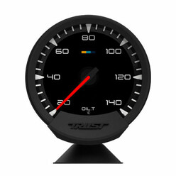 GReddy Sirius Oil Temperature Gauge
