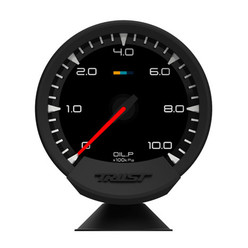 GReddy Sirius Oil Pressure Gauge