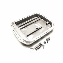 Greddy High Capacity Baffled Oil Pan for Mazda RX-8