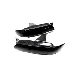 FRP Head Lamp Cover for Nissan 200SX S14