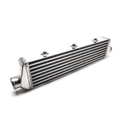 Universal Aluminium Intercooler 550x140x65 mm