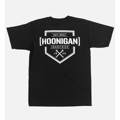 Hoonigan Bracket X T-Shirt - Black