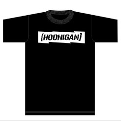 Hoonigan Gymkhana Ten T-Shirt
