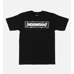 Hoonigan DSC Censor Bar T-Shirt
