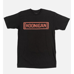 Hoonigan Late Brake T-Shirt