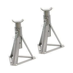 Pair of 2 Ton Car Jack Stands