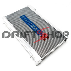 Koyorad Aluminium Radiator for Subaru Impreza 2.0L Turbo GC8 (92-00)