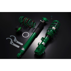 Tein Street Advance Z Coilovers for Ford Fiest ST JA8 (13-17)