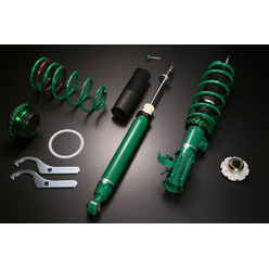Tein Flex Z Coilovers for Honda Jazz / Fit GE / GP (07-13)