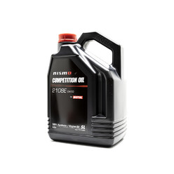 Nismo Competition 2108E 0W30 Engine Oil (VQ) 5L