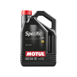 Motul 5W30 Specific 2290 Engine Oil (PSA) 5L