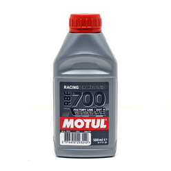 Motul RBF700 Brake Fluid (500 mL)