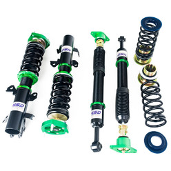 HSD Monopro Coilovers for Ford Fiesta MK7