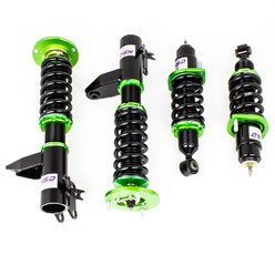 HSD Monopro Coilovers for Honda Integra Type R DC5