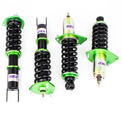 HSD Monopro Coilovers for Mazda MX-5 NC