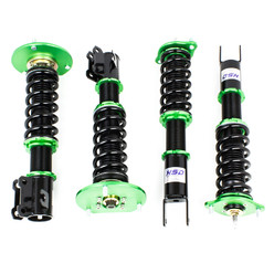HSD Monopro Coilovers for Mitsubishi Lancer Evo 6 (VI)