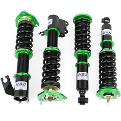 HSD Monopro Coilovers for Nissan 200SX S13