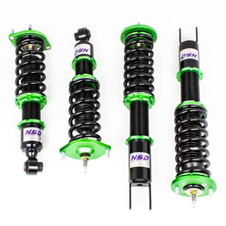 HSD Monopro Coilovers for Nissan 300ZX Z32