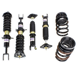 HSD Dualtech Coilovers for Nissan 350Z