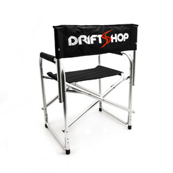 DriftShop Folding Paddock Chair