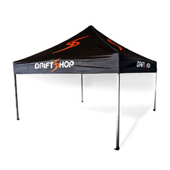 DriftShop Paddock Marquee / Shelter 3x3 m