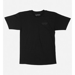 Hoonigan Cheater Slicks T-Shirt - Black