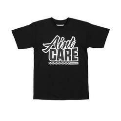 Hoonigan HRD19 Ain't Care T-Shirt - Black