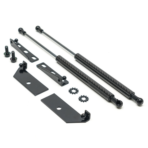 GReddy Bonnet Strut Kit for Toyota GT86 & Subaru BRZ