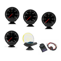 GReddy Sirius Gauges Discount Bundle