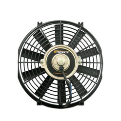 Mishimoto Universal Electric Radiator Fans - 8 to 16""