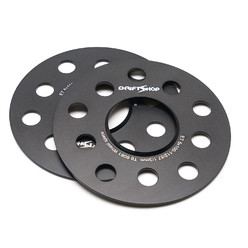 "VAG 5x100/112 Hubcentric ""Slip On"" Wheel Spacers - 3 mm (57.1)"