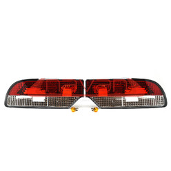 Navan Crystal Tail Lights for Nissan 200SX S13