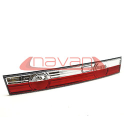 Navan Crystal Rear Light Panel for Nissan 200SX S14 / S14A