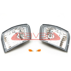 Navan Crystal Front Corner Lights for Nissan 200SX S14A