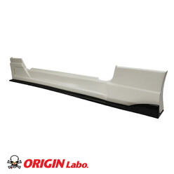 Origin Labo Side Canards / Underpanels for Nissan Silvia S15