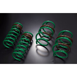 Tein S-Tech Lowering Springs for BMW 4 Series F32 (2013+)