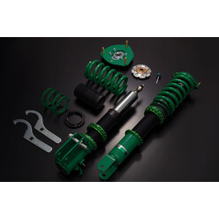 Tein Mono Racing Coilovers for Mitsubishi Lancer Evo 8 (VIII)