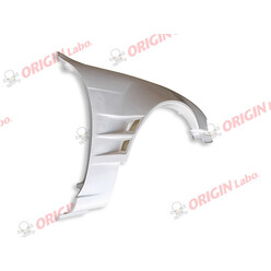 Origin Labo +50mm Front Fenders for Nissan 200SX S14