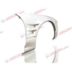 Origin Labo +55mm Front Fenders for Nissan 200SX S13