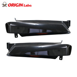 Origin Labo Headlight Covers for Nissan 200SX S14A