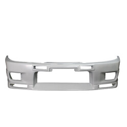 "Origin Labo ""Style GT-R"" Front Bumper for Nissan Skyline R33 GTS-t"