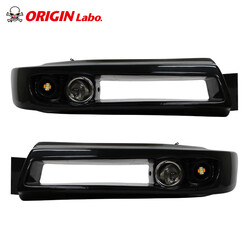 Origin Labo Headlights for Nissan Silvia PS13