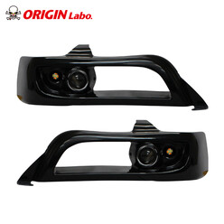 Origin Labo Headlights for Toyota Chaser JZX100
