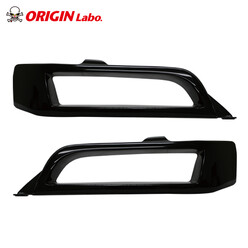 Origin Labo Vented Headlight Covers for Toyota Chaser JZX100