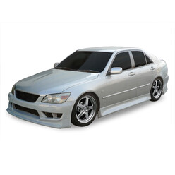 Origin Labo Urban Series Bodykit for Lexus IS200 & IS300