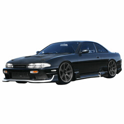 Origin Labo Racing Line Bodykit for Nissan 200SX S14