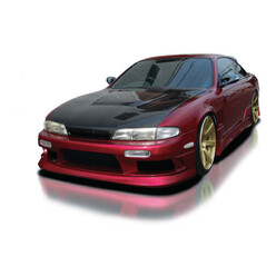 Origin Labo Stream Line Bodykit for Nissan 200SX S14